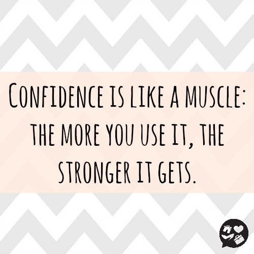 quotes about confidence - photo #15